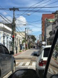 Guate City street