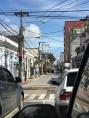 Guate City street
